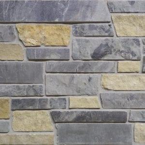 Acadia Natural Thin Stone Veneer