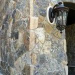 Arctic Natural Stone Veneer Close Up