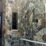 Arctic Natural Stone Veneer Exterior