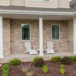 Bellevue Buff Real Stone Veneer