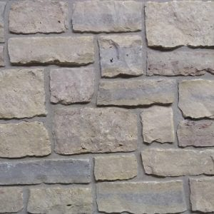 Bellevue Natural Thin Stone Veneer