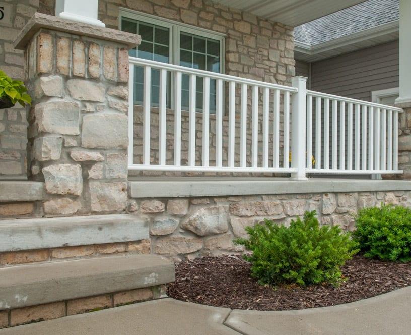 Bellevue Thin Stone Veneer Exterior