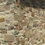 Berkshire Thin Stone Veneer Commercial Exterior