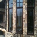 Brentwood Thin Stone Veneer Exterior