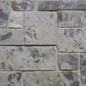 Buckingham Real Thin Stone Veneer