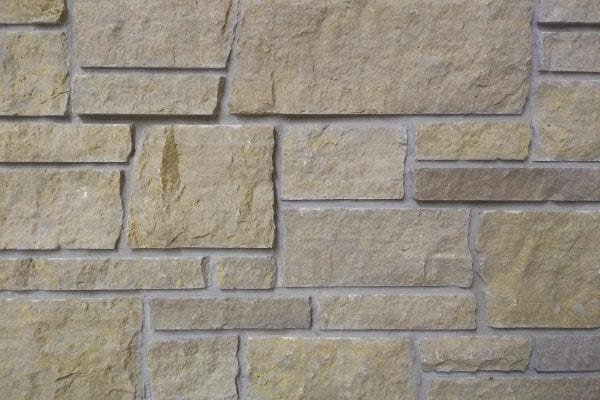 Cambrian Creek Natural Thin Stone Veneer