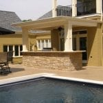 Cambrian Creek Real Stone Veneer Outdoor Living
