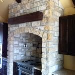 Cambrian Creek Thin Stone Veneer Interior Application