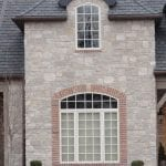 Chalet Natural Stone Veneer Exterior