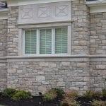 Chalet Natural Stone Veneer Residential