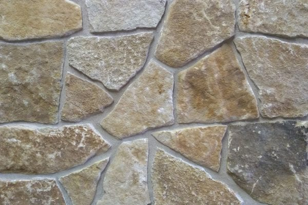 Chateau Mosaic Natural Thin Stone Veneer