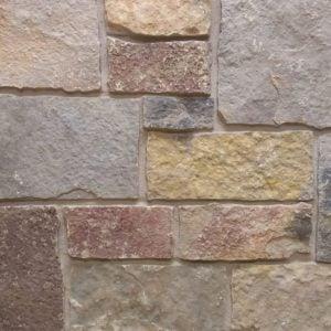 Chilton Natural Stone Veneer