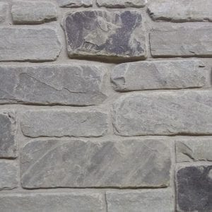Columbia Natural Thin Stone Veneer