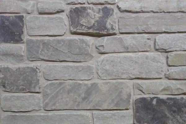 Columbia Natural Thin Stone Veneer