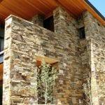 Cortez Natural Stone Veneer Home Exterior