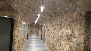 Door County Fieldstone Cellar