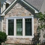 Custom Door County Thin Stone Veneer