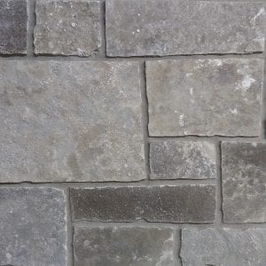 Fond du Lac Castle Rock Natural Stone Veneer