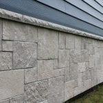 Fond du Lac Real Quarried Limestone Thin Veneer Exterior