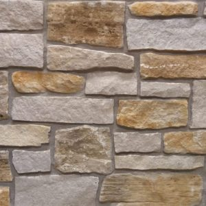 Gills Rock Natural Thin Stone Veneer
