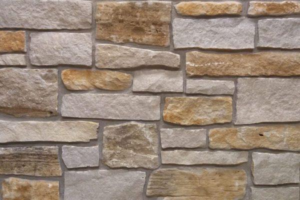 Gills Rock Natural Thin Stone Veneer