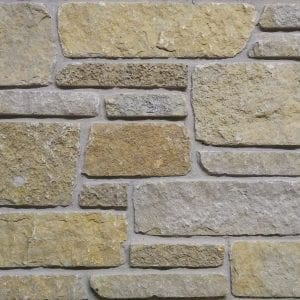 Halcyon Natural Thin Stone Veneer