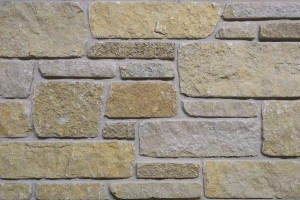 Halcyon Natural Thin Stone Veneer