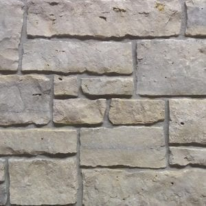 Harbor Springs Natural Thin Stone Veneer