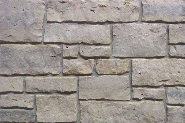 Harbor Springs Natural Thin Stone Veneer