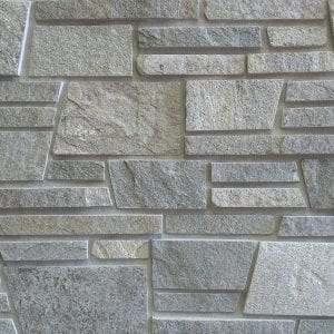 Ivory Ledge Natural Thin Stone Veneer