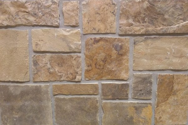 Kodiak Natural Thin Stone Veneer