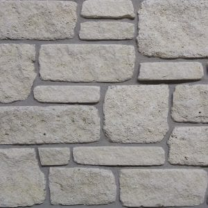 La Spezia Tumbled Dimensional Natural Thin Stone Veneer