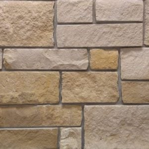 Lueders Natural Thin Stone Veneer