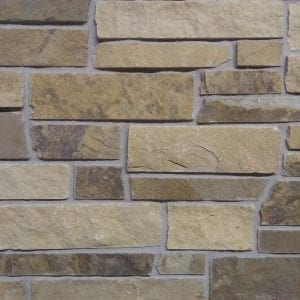 Mahagony Natural Thin Stone Veneer