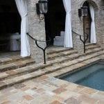 Malahide Natural Thin Stone Veneer Outdoor Living