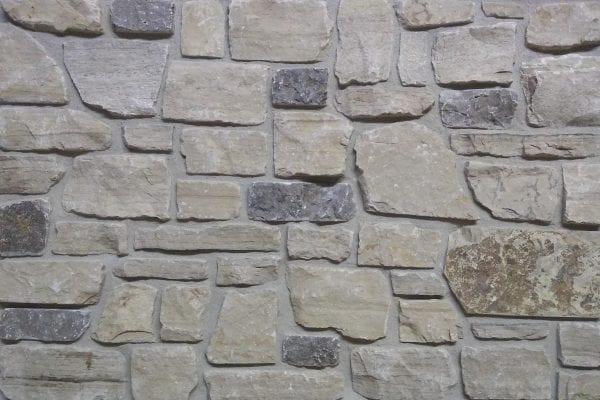 Malahide Tumbled Natural Thin Stone Veneer