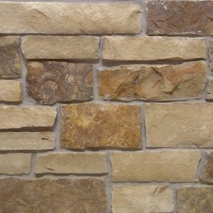 Mayfair Natural Thin Stone Veneer