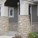 Mediterra Natural Stone Veneer Close Up
