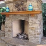 Custom Light Mayfair Natural Thin Stone Veneer