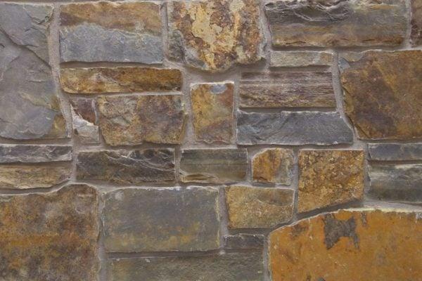 Montana Natural Thin Stone Veneer