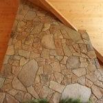 Chateau Mosaic Patterned Stone Veneer