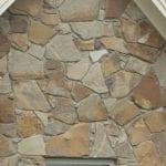 Northwoods Natural Stone Veneer Residence