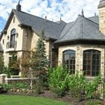 Oak Canyon Natural Stone Veneer Siding
