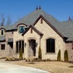 Oxford Real Stone Veneer Exterior