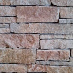 Primavera Natural Thin Stone Veneer