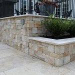 Primavera Real Stone Veneer Exterior Walls