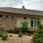 Mayfair Natural Stone Veneer Exterior