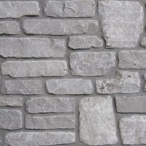 Promenade Tumbled Real Quarried Thin Stone Veneer