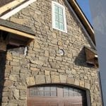 Rainier Natural Stone Veneer Siding