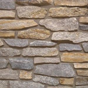 Sierra Natural Thin Stone Veneer